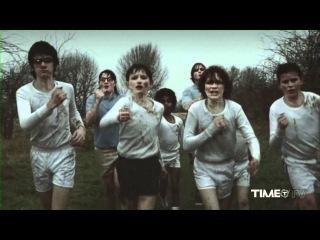 The Temper Trap - Love Lost [Official Video HD]