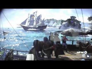 GamesLOG - Gramy w Assassin's Creed III