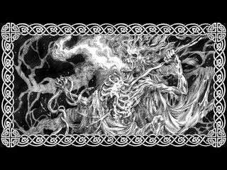 Sons of Fenris - Þurisawulfaz blōðisōjanan