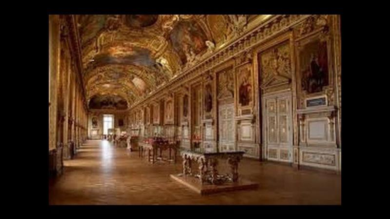 Paris Mus e du Louvre Museo del Louvre