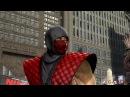 MortalKombat 9 Ermac Arcade Ladder EXPERT