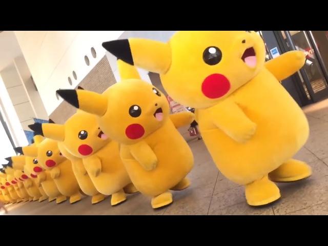 Pokemon pikachu song, Nursery rhymes songs for kids, Song for babies » Freewka.com - Смотреть онлайн в хорощем качестве