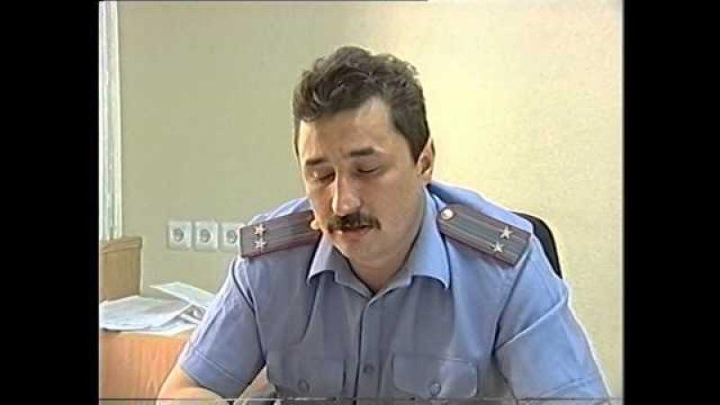 Челябинские милиционеры предотвратили массовые беспорядки на стадионе Метар