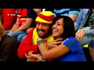 Euro 2012 : Funny moments & bloopers