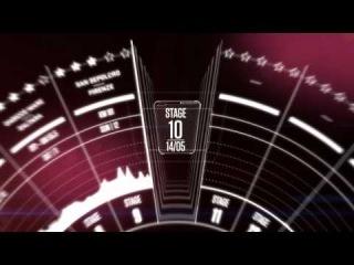 Giro d'Italia 2013 - The route / Il percorso