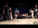 SWEET TECHNIQUE vs KLAN D'EST 1 (HIP OPSESSION 9)