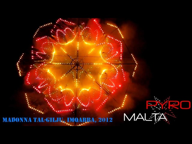 Nar Tal Art Madonna Tal Gilju Imqabba 2012