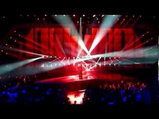 18/12 - Helene Fischer Show 2012 mit Loreen - My Heart is refusing me