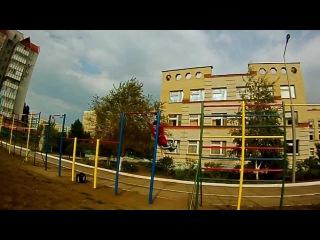 AlexandeR RusinoV / Handstand / эпизод 1