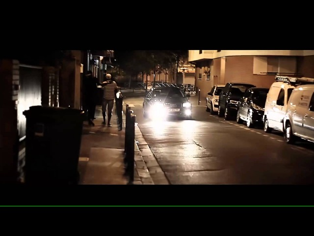 DEZE Caillef ft FEDAZZ le nautilus Bitumal Tape HD Official Video