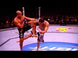 UFC 156: Aldo Vs. Edgar - 60 Second Preview