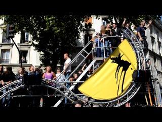 Dark Dog @ Techno Parade 2012