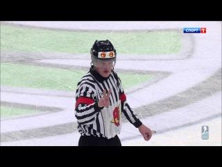 ЧМ 2012,1/4 финала,Россия - Норвегия