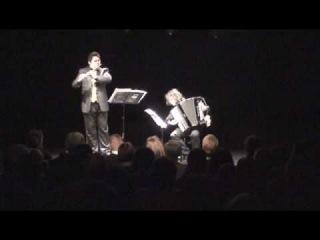Bogdan Precz: Fusion inm modo di Jazz
