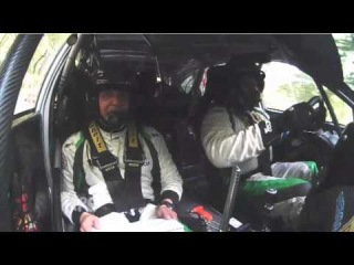 IRC 2012 | Prime Yalta Rally_SS13 Highlights