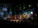 Рождественская песенка из мюзикла Винни-Пух