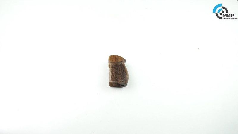 Деревянная рукоять для MP 654