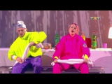 Танцы на ТНТ.  Гарик Рудник и Екатерина Решетникова