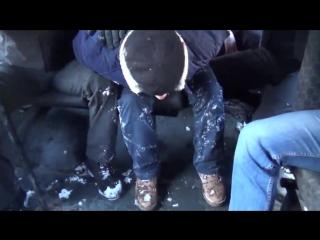 В Карелии задержали диванного террориста недобитка. ФСБ не спит. 💪💪💪