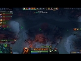 Who is the Worlds best Mid Player Miracle- SF vs Noone QoP - EPIC Dota 2