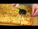 Вкусный пирог за копейки Почти пицца