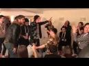 Сборная ВУЗов Чеченской Республики. 2018. КиВиН-2018. КВН. Backstage.