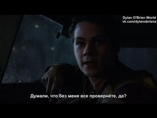 Волчонок / 6 сезон (вторая половина) / Трейлер (русские субтитры)