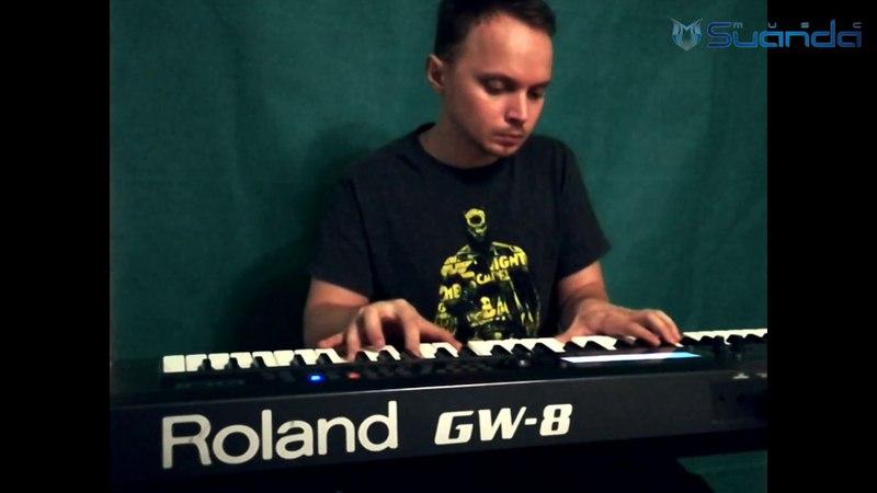 Elite Electronic Sandro Mireno Heaven Song Sandro Mireno Live Perfomance