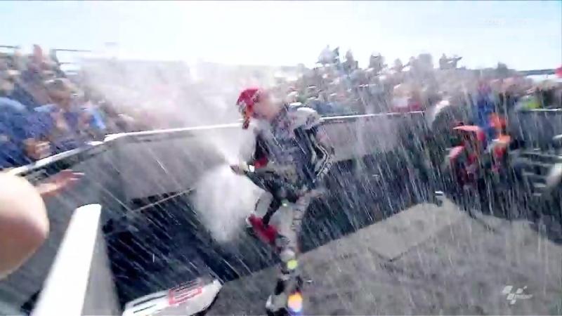 MotoGP™ - Best Overtakes