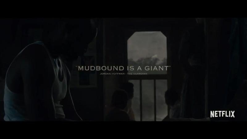 Ферма Мадбаунд Mudbound (2017)