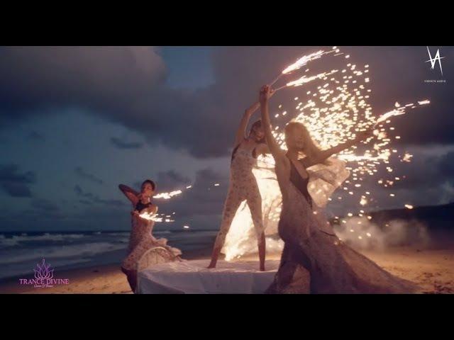 Phillip J ft Kim Casandra Feed The Fire Sunset Dustin Husain Remix Vibrate Audio Promo Video