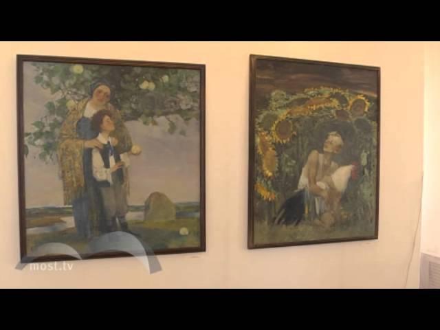 Райские яблочки Андрея и Валентины Богачёвых