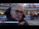 Stockholm'de Efrîn Direnişi ile Dayanışma Eylemi