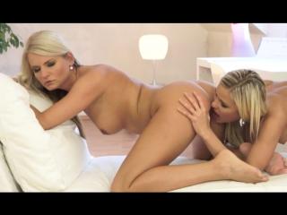 [21 Sextury] Dido Angel  Jessie Jazz - Awesomely Blonde