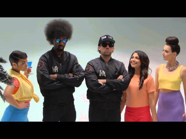 The Knocks Classic feat Powers Official Video