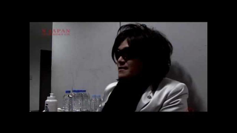 X Japan Backstage COUNTDOWN GIG ~Shoshin ni Kaette~ смотреть онлайн без регистрации