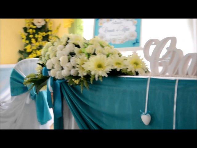 Оформление украшение декор декорирование украшение свадьбы юбилея день рождения корпоратив Архангельск Северодвинск Новодвинск