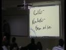 Tustime - Dahiliye -Bora Hoca- 13 - Göğüs