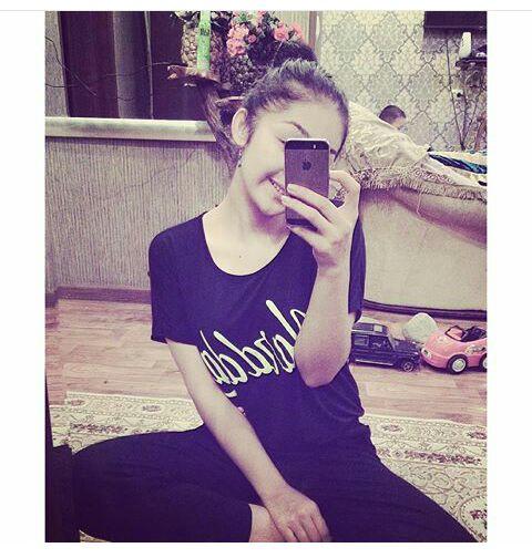 Asem Myrat, 22 года, Шымкент, Казахстан