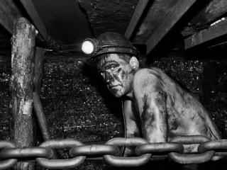 Старинная шахтерская песня