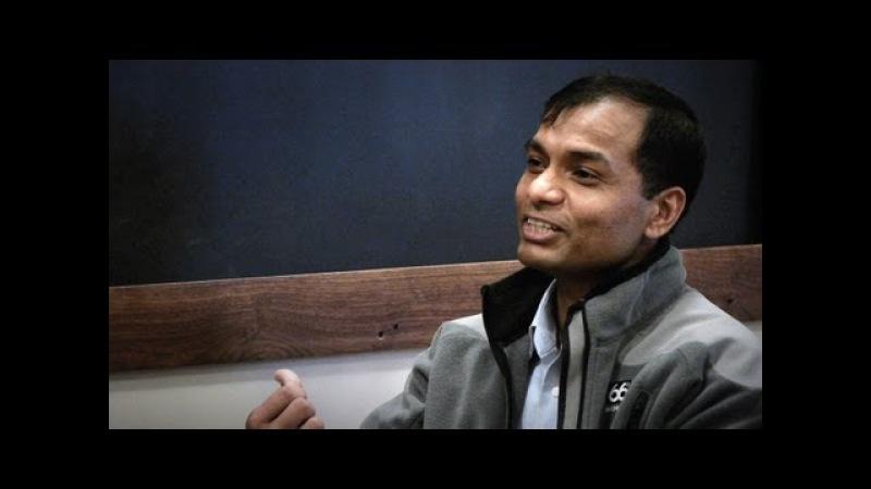 Speaking Too Aggressively Social Skills Teardown with Ramit Sethi