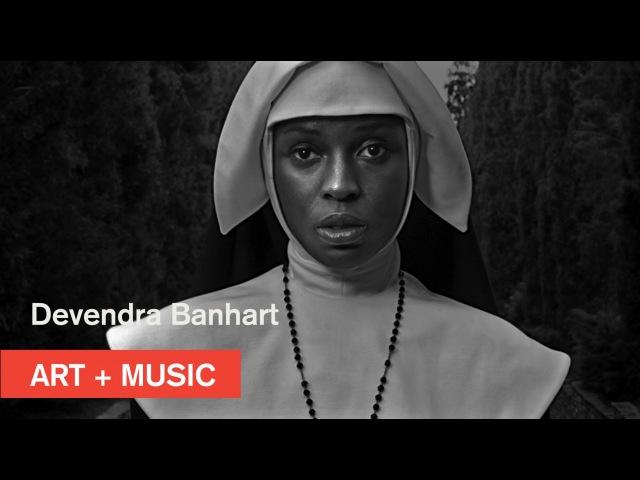 Devendra Banhart Für Hildegard von Bingen Art Music MOCAtv