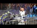 Бронебот 2015 бокс роботов robot boxing 4K LX100