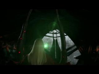 Best battle scenes 15 - Миссия Тома и Лекси на луне
