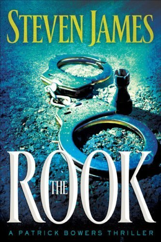 The Rook (The Patrick Bowers Files #2)