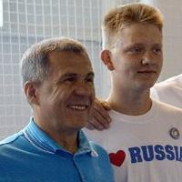 Дмитрий Балашев