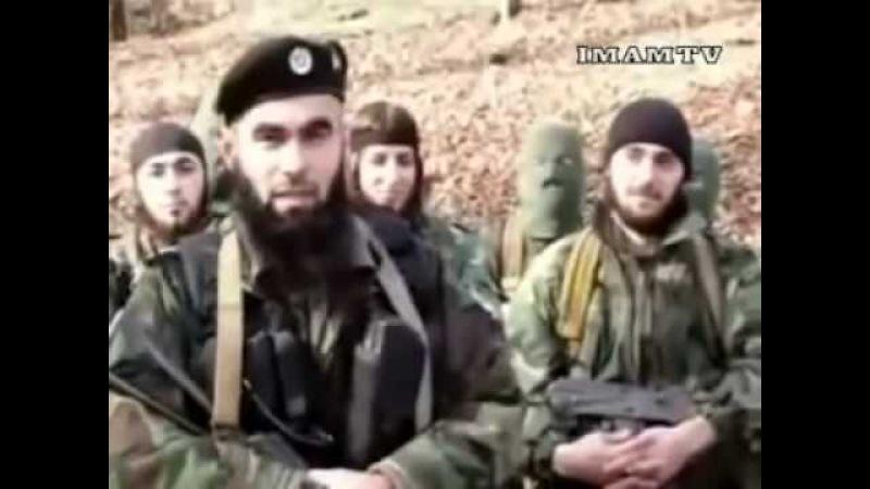 Шнырь Короткометражный фильм про Кадырова