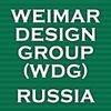 WDG Накладки на пороги/насадки глушителя VAG