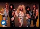 Twisted Sister We're Not Gonna Take It Official Video