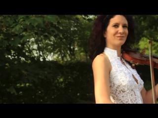 ▶ eurosong 2014 the exclusive strings - hard rock hallelujah lordi (videoclip) -  [720p]